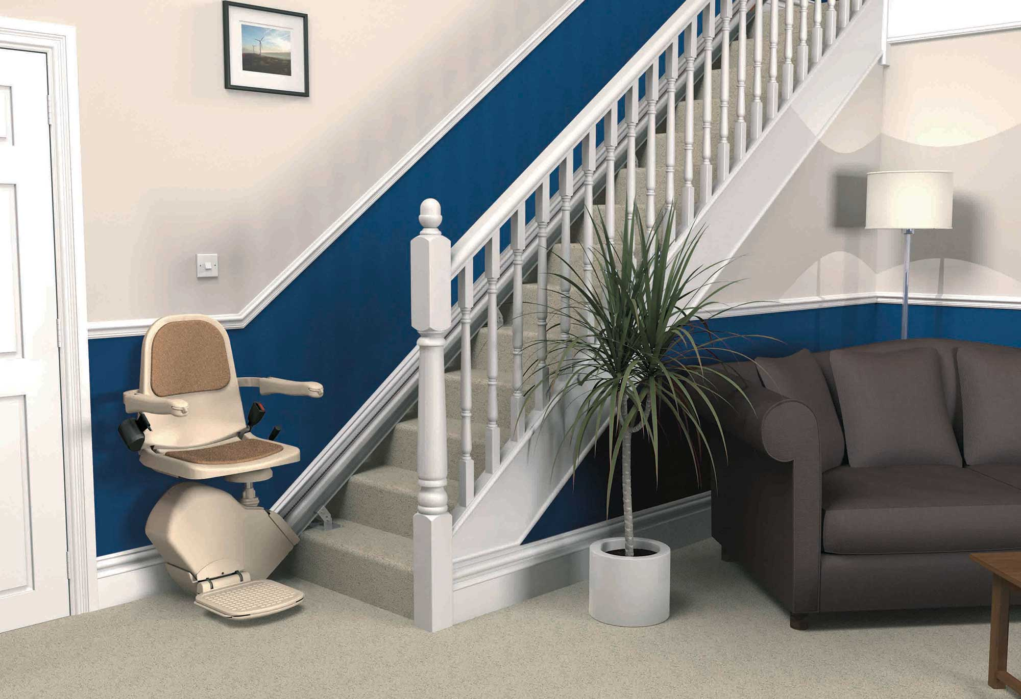 Why choose Manchester Stairlifts?
