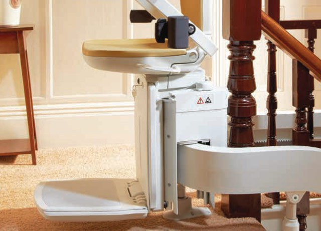 When should you consider a Stairlift?